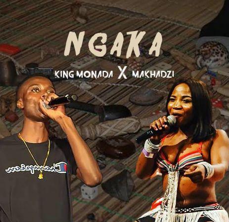 King Monada & Makhadzi Ngaka mp3 download
