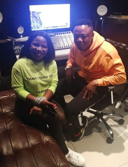 Makhadzi & DJ Tira Set To Drop New Song mp3 download 2019 ft