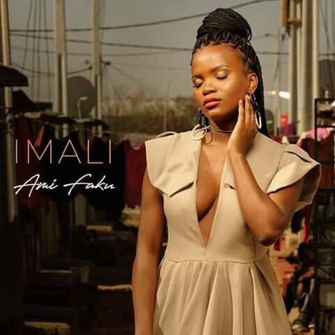 Ami Faku - Imali Album mp3 zip download fakaza
