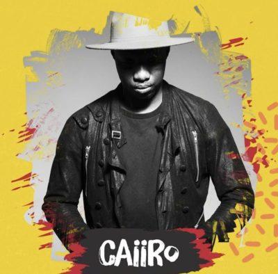 Caiiro – Stars ft. Miss P (Original Mix) mp3 download