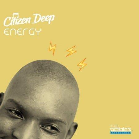 Citizen Deep - Energy EP mp3 zip download