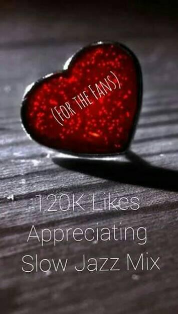 DJ Ace - 120K Likes Appreciating Slow Jazz Mix (For the Fans) mixtape mp3 download