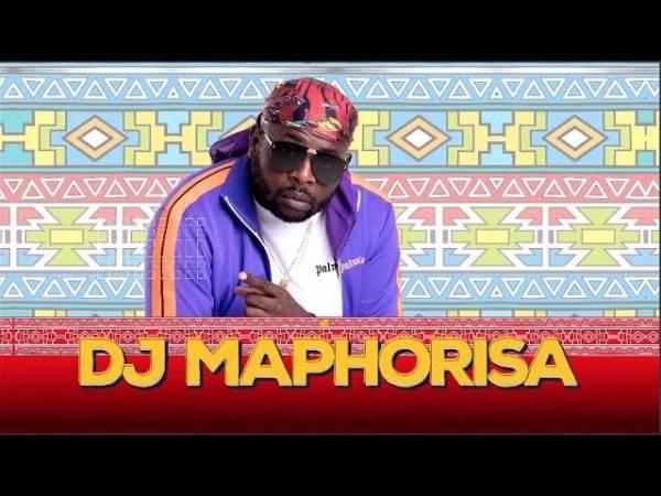 DJ Maphorisa - Huawei Joburg Day Amapiano Mix 2019 mp3 download