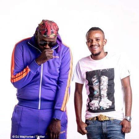 DJ Maphorisa & Kabza De Small - Emazulwini amapiano mp3 download