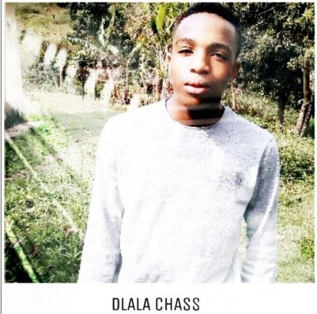 Dlala Chass - Road To Power Of Gqom mp3 download