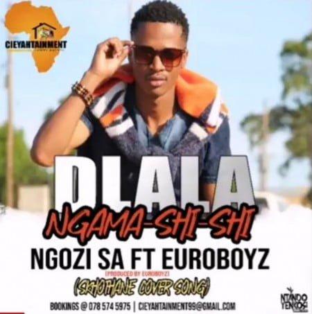 Ngozi SA - Dlala Ngama Shi Shi ft. Euroboyz mp3 download