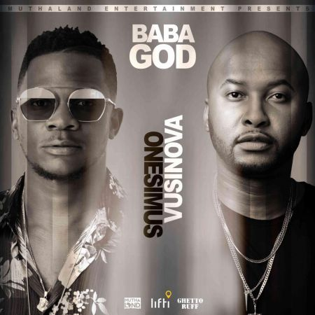 Onesimus – Baba God Ft. Vusi Nova mp3 download
