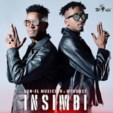 Sun-El Musician & Mthunzi – Insimbi (Extended Mix) mp3 download