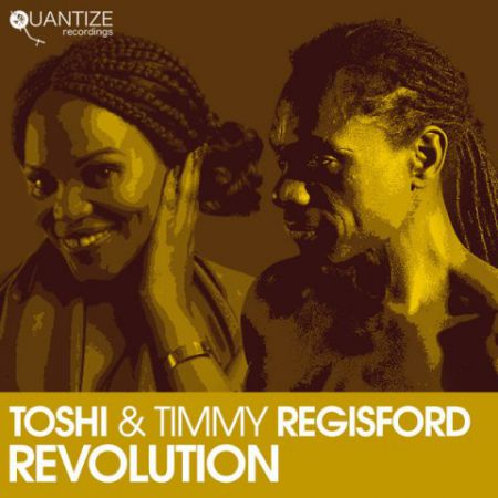 Toshi, Timmy Regisford & Mr Joe – Revolution Remix mp3 download