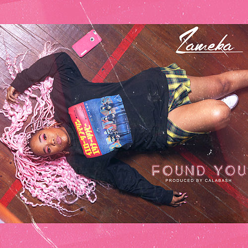 Zameka Found You mp3 download fakaza