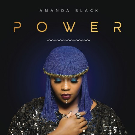 Amanda Black - Power Album mp3 zip download