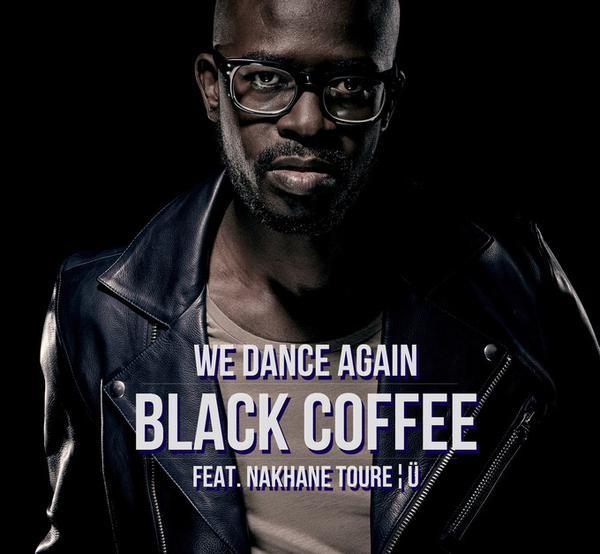 Black Coffee - We Dance Again ft. Nakhane Toure mp3 download