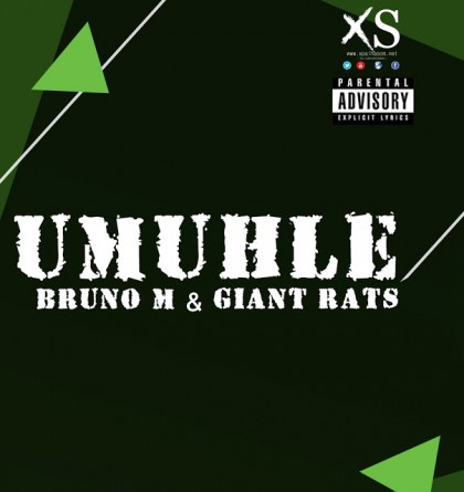 Bruno M & Giant Rats - Umuhle (Original Mix) mp3 download