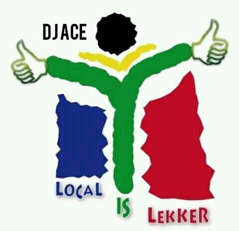 DJ Ace - Local is Lekker (Soulful Piano Mix) mp3 download mixtape