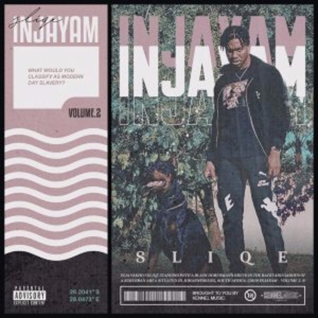 DJ Sliqe – Ezay'zolo ft. Thabsie & Zingah mp3 download