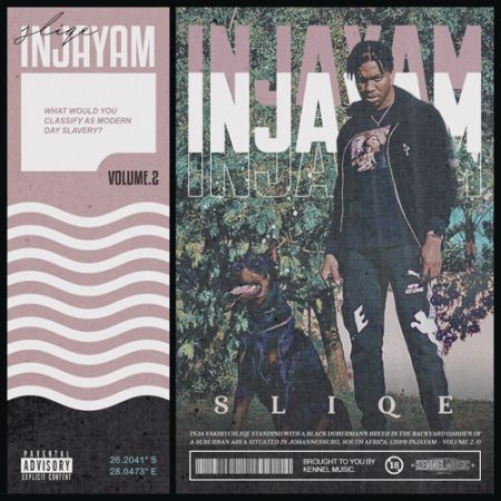DJ Sliqe– Spaan Saam ft. Kwesta mp3 download