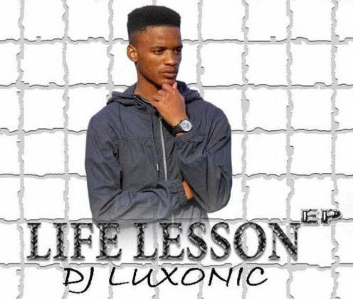 Dj Luxonic & Pro-Tee - Sky wonder (Main mix) mp3 download