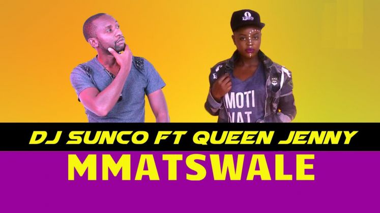 Dj Sunco – Mmatswale ft. Queen Jenny mp3 download Koko Matswale full song