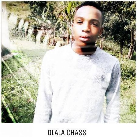 Dlala Chass - Power Of Gqom EP mp3 zip download