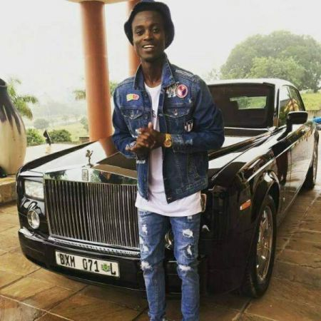King Monada & King Salama - Lekhe Boye mp3 download