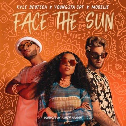 Kyle Deutsch – Face the Sun Ft. YoungstaCPT & Moozlie mp3 download