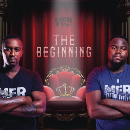 MFR Souls – The Beginning EP mp3 zip download