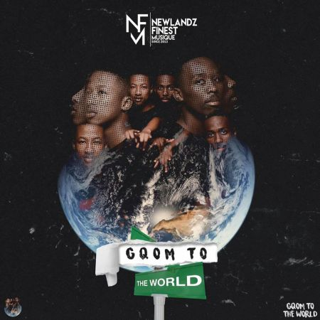 Newlandz Finest - Gqom To The World EP mp3 zip download