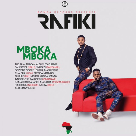 Rafiki – Ke nyaka yole ft. Mafikizolo mp3 downoad
