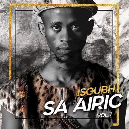 Airic – Mtanomuntu ft. Manqonqo & Dason mp3 download