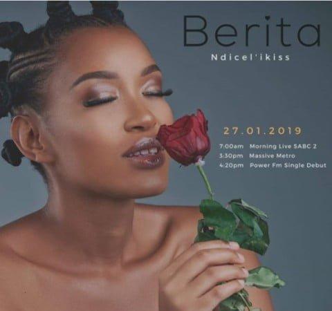 Berita – Kiss Amapiano Remix (Extended Version) mp3 download
