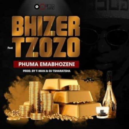 Bhizer – Phuma Emabhozeni ft. Tzozo mp3 download