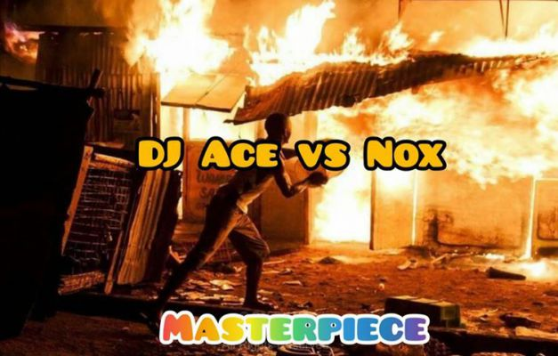 DJ Ace vs Real Nox - Masterpiece (Afro Tech) mp3 download