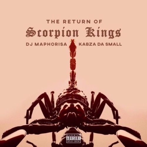DJ Maphorisa & Kabza De Small – How Do I Let Go ft. Dj Corry De Groove & Howard mp3 download