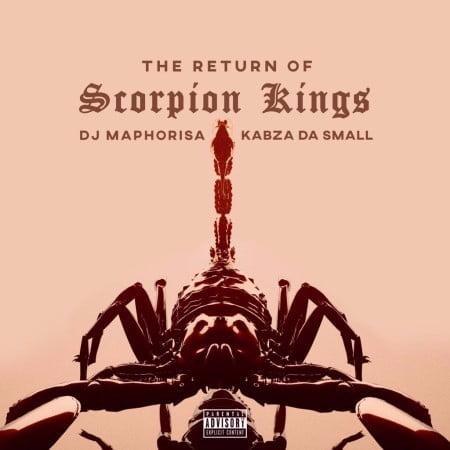 DJ Maphorisa & Kabza De Small – Uvalo ft. Aymos mp3 download