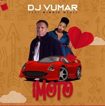 DJ Vumar Imoto ft. Minnie Ntuli mp3 download