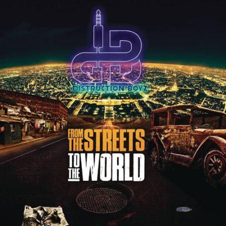 Distruction Boyz – Shuth'vele ft. Mampintsha, Tipcee, Beast & Tribal mp3 download
