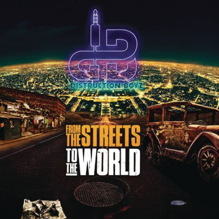 Distruction Boyz – Ten Step Forward ft. Drega mp3 download