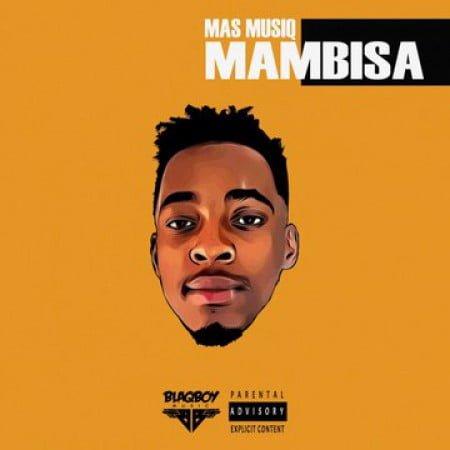Dj Ganyani ft. Nomcebo – Emazulwini (Mas Musiq Remix) mp3 download amapiano