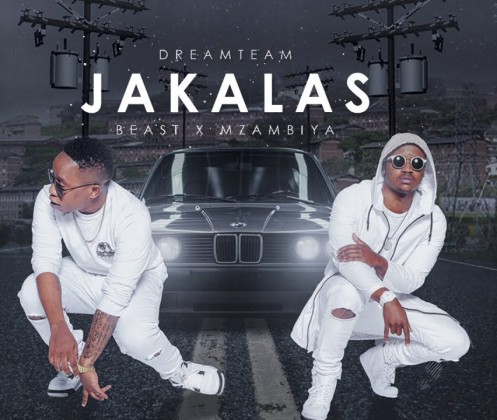 DreamTeam – Jakalas Ft. Beast & Mzambiya mp3 download