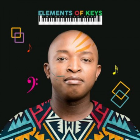 Keys Snow – Elements of Keys EP (The Gift & Tribute) mp3 zip download