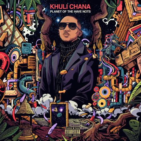Khuli Chana - Planet Of The Have Nots Album zip mp3 download
