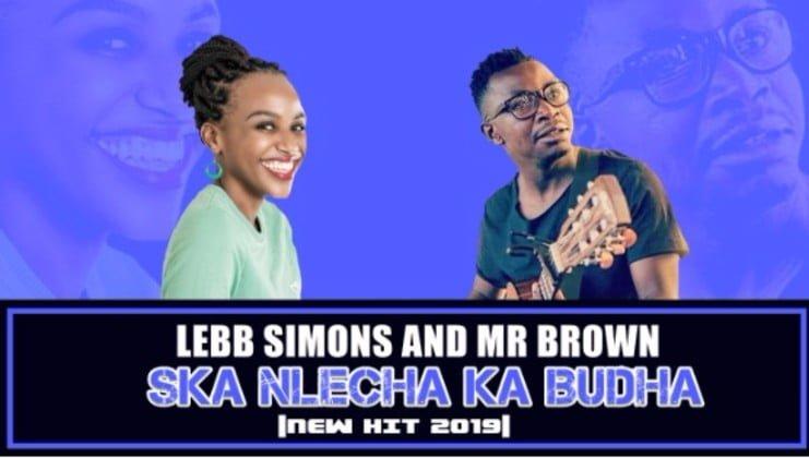 Lebb Simons & Mr Brown – Ska Nlecha Ka Budha mp3 download