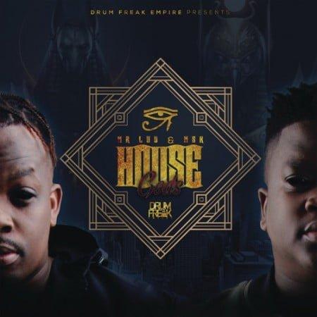 Mr Luu & MSK - House Gods EP mp3 zip download