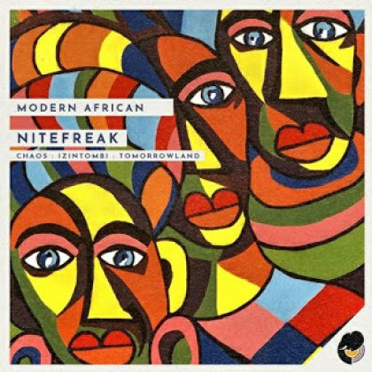 Nitefreak - Modern African EP mp3 zip download