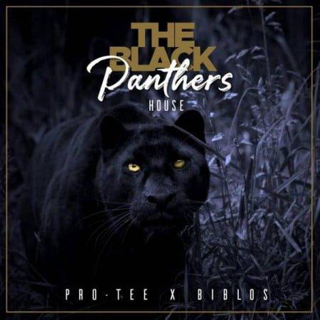 Pro-Tee & Biblos – Black Panthers House Album zip mp3 download
