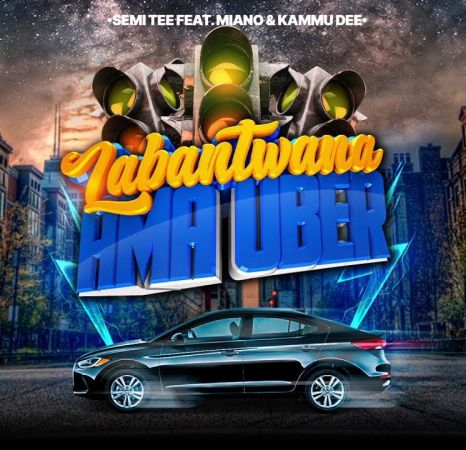 Semi Tee - Labantwana Ama Uber ft. Miano & Kammu Dee mp3 download