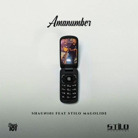 Shaun101 – AmaNumber ft. Stilo Magolide mp3 download