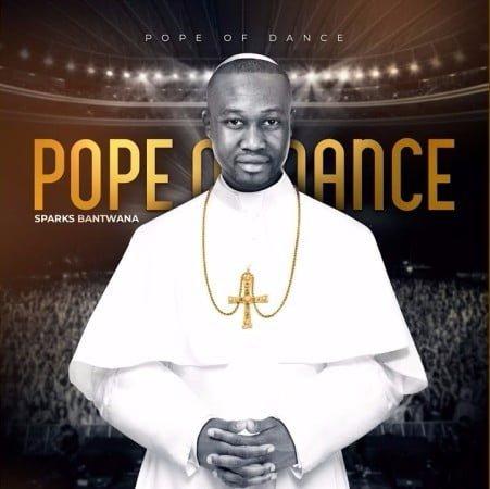 Sparks Bantwana - Pope Of Dance Album zip mp3 download