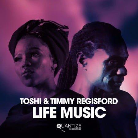 Toshi & Timmy Regisford – Life Music Album zip mp3 download