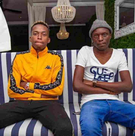 Zero12Finest – Sul'amehlo Alilayo ft. Clemmy mp3 download
